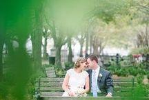 Colleen + Josh / Mingle   McCrady's   Aaron and Jillian Photography