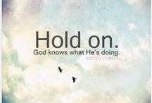 Inspiration&Faith