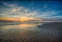 Texas Coast / This is a collection of seascapes along the Texas coast