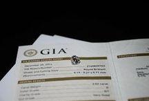 GIA Reports