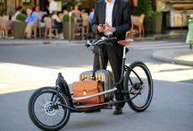 CargoBike / Cargo Bike / Cool Bike / DIY CARGO BIKE