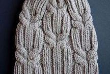robótki na drutach i szydełkiem