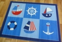 Kids Rugs for Childrens Bedrooms, Activity & Play Rooms / Great ideas for adding something fun, bright or just comfortable to your child's room. Whether it be a Play/Activity Room or the kids bedroom.