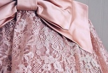 "Ruffles, Satin & Lace / Who doesn't like a good vintage dress or otherwise?  Enjoy! / by Sandra Russ Perry ""Vintage Enjoyables"""