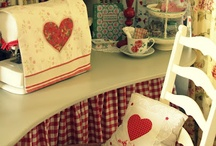 DIY~Sew It! / by Anne Baity-Sirmons