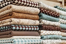 Fabric / by Tatyana Niks