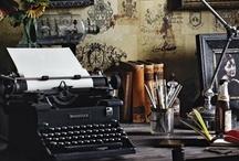 Writing machines