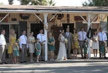 Ranch Wedding- Rustic Elegance
