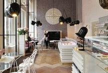 Bakeries & Tearooms