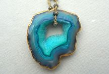 Jewelry I love  / by Christina Archer
