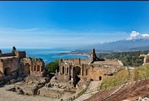 Taormina / The pearl of Messina's Province