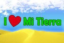 Canarias / I Love Canarias ¿y tu?