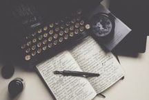 Writer's Circle / Just another place for writers to find tips, tricks, and inspiration. Made by @jessicagmcarter