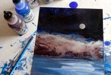 Art paintings / Paintings