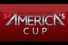 Americas Cup just gets better and better