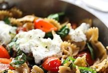 Meals, soups & salads / Bringing you the greatest recipes