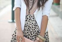 My Personal Style - Danielle