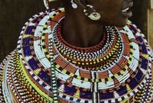 Afrika / All things African / by Kriss P