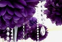 Wedding Ideas / Wedding décor and other ideas / by Rachel V