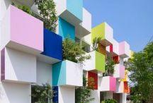 Pozitiv houses