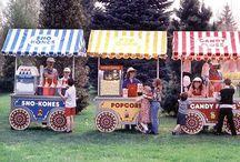 Food Carts / Stands