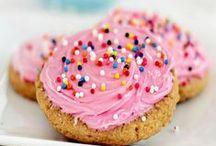 Desserts / Treat yo'self