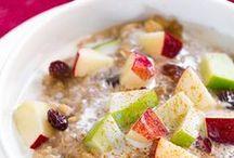 Breakfasts & Snacks / Mmmm