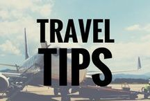 Travel Tips / Practical tips you wish you would have known - get in on our traveler insider tricks now!