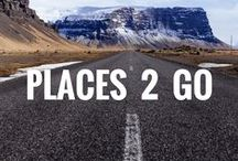 Places2Go / Places we all need to see before we die
