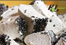 Black Sesame Seeds Exporters / HL Agro is one of the most preferred supplier & exporter of black sesame seeds in India. It is known for seamlessly deliveringhigh-quality blacks sesame seeds are rich in flavor and nutty in texture.