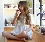 SS17 Lookbook 2 - Summer Vibes - Moodblue