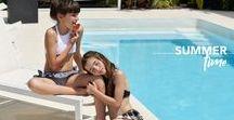 SS17 Lookbook 3 - Summer Time - Moodblue