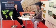 HL Agro forays SIAL China 2018 / H.L. Agro steps forward to align with Asia's biggest food exhibition SIAL China to make a global pitch for its agro-food ingredients - sesame seeds, corn starch, liquid glucose. HL Agro will be joining a league of 3400 exhibitors hailing from different territories to showcase its products & make global business connections.