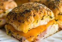 I love Food Ideas / by JustinAngela Shepherd
