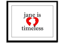 Fangirl: I Blame Jane / all things Jane Austen (and a few other favorites, too!) / by Heidi Van Natter