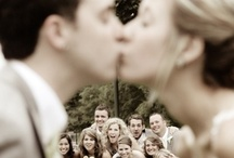 Wedding/Family / by Melissa Cooke