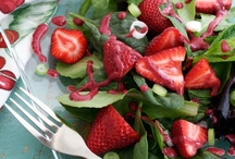 Food  / Appetizers, salads, entrees, side dishes / by Heather Rutledge