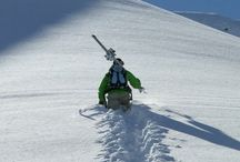 Ski / by Nozomi Fujimura