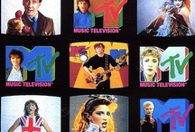 Television / by Amber Galvin
