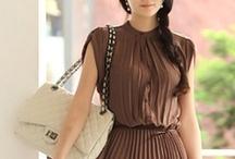 Nice Style / by Natalia