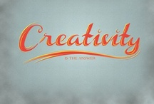 Creativity, Advertising & Design / by Annita Paramito