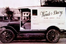 Memory Lane / Who doesn't like to reminisce?  / by Winder Farms