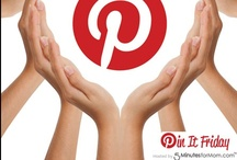 Everything Pinterest / Everything you possibly wanted to know about Pinterest