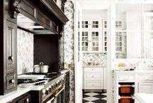 kitchens I love / by Bobbi Cooper