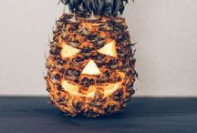 A Haunting Halloween