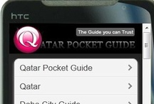 Sinbad's Qatar Pocket Guide | mobile / Scan Our QR Code to your smartphone