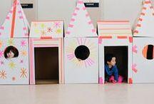 Space: Kids Rooms