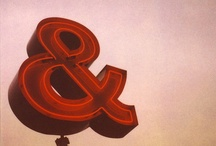 Ampersand love