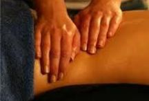 Massage Therapy / Sharing the healing power of massage therapy with the world! / by Tina Holt