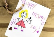Mother's Day and Father's Day Ideas